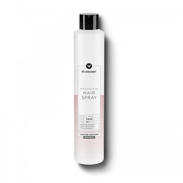 Limited Edition Hair Spray Plaukų lakas, 400ml