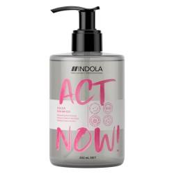 Act Now Color Shampoo Šampūnas dažytiems plaukams, 300ml