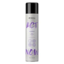 Act Now Hairspray Vidutinės fiksacijos plaukų lakas, 300ml