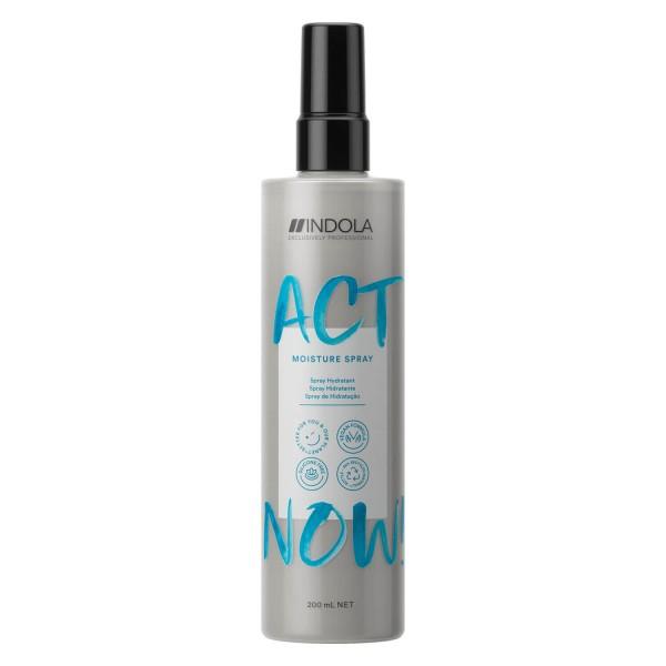 Act Now Moisture Spray Plaukus drėkinantis purškiklis, 200ml