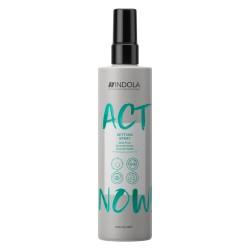 Act Now Setting Spray Modeliuojantis purškiklis plaukams, 200ml