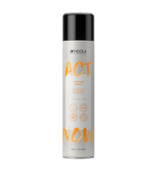 Indola Act Now Texture Spray Tekstūros suteikiantis purškiklis plaukams, 300ml | inbeauty.lt