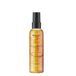 Priemonė nuo plaukų vėlimosi - Glamorous Oil Detangler, 150 ml