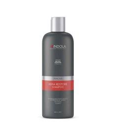 Pažeistų plaukų šampūnas su keratinu Kera Restore 300 ml