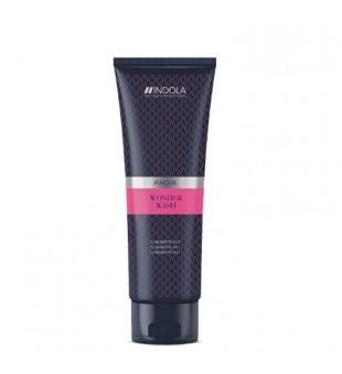 Indola Innova Wonder Wash Daugiafunkcis šampūnas, 250 ml | inbeauty.lt