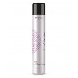 Innova Finish Flexible Hairspray Lanksčios fiksacijos plaukų lakas, 500ml