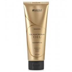 Innova Glamorous Oil Shampoo Spindesio suteikiantis plaukų šampūnas, 250ml