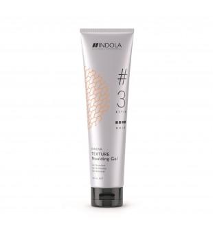 Indola Innova Texture Moulding Gel Formuojamas plaukų gelis, 150ml | inbeauty.lt