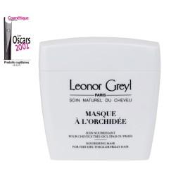 Masque A L'Orchidee Deep Conditioning Mask Minkštinamoji plaukų kaukė, 200 ml