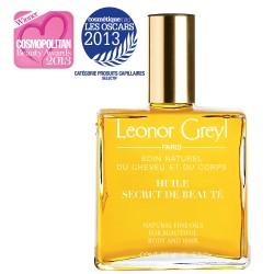 Huile Secret De Beaute Organic Beauty Oil Plaukų ir kūno aliejus, 95 ml