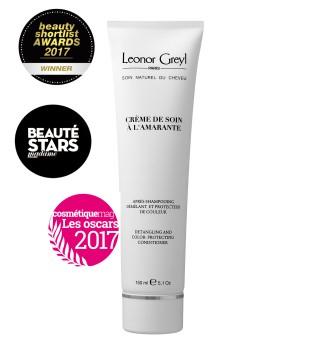 Leonor Greyl Creme De Soin a L'amarante Conditioner Plaukų spalvą puoselėjantis kondicionierius, 150 ml | inbeauty.lt