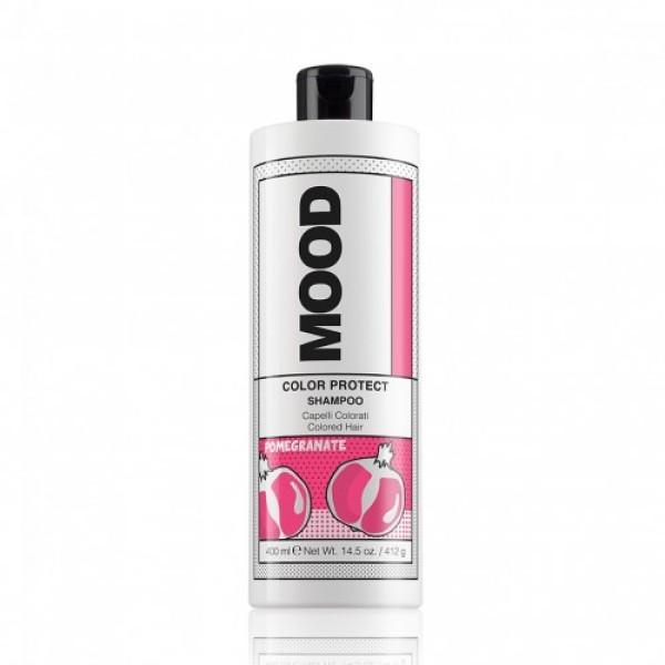 Color Protect Apsauginis šampūnas dažytiems plaukams, 1000 ml