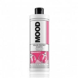 Apsauginis šampūnas dažytiems plaukams - Color Protect, 400 ml