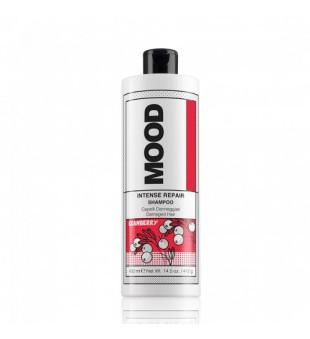 Mood Intense Repair Atkuriamasis šampūnas, 400 ml | inbeauty.lt