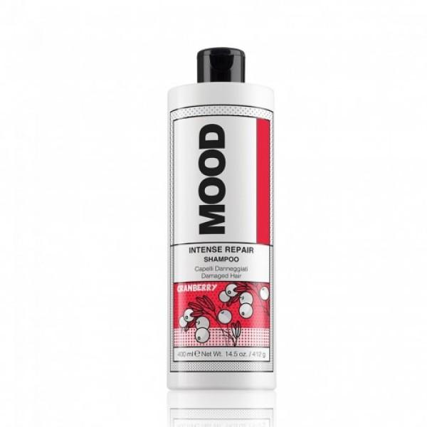 Intense Repair Atkuriamasis šampūnas, 400 ml