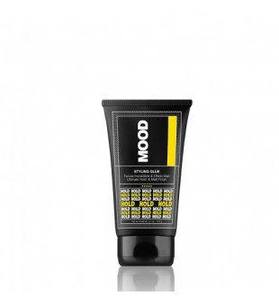 Mood Gel Glue Plaukų modeliavimo klijai, 150 ml | inbeauty.lt