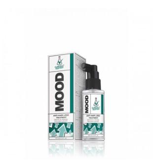 Mood Anti Hair Loss Treatment Priemonė nuo plaukų slinkimo, 100 ml | inbeauty.lt