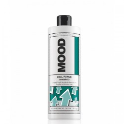 Šampūnas nuo plaukų slinkimo - Cell Force, 400 ml