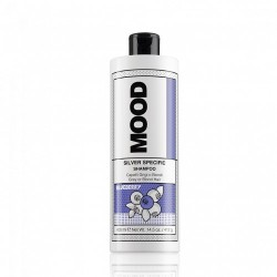 Silver Specific Šampūnas šviesiems plaukams, 400 ml