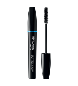Make Up For Ever Aqua Smoky Lash Vandeniui atsparus blakstienų tušas, 7ml | inbeauty.lt