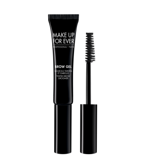 Make Up For Ever Brow Gel Antakių gelis su atspalviu, 6ml | inbeauty.lt
