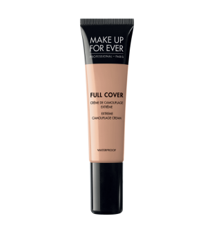 Make Up For Ever Full Cover Extreme Camouflage Cream Kreminis maskuoklis, 15ml | inbeauty.lt