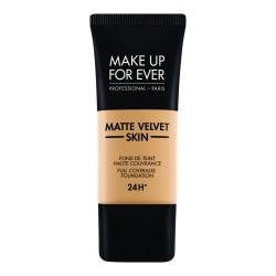 Matte Velvet Skin Foundation Stipriai maskuojanti kreminė pudra, 30ml