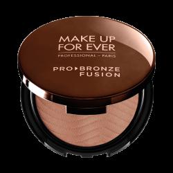 Pro Bronze Fusion Kompaktinė pudra-bronzatas, 11g