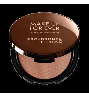 Make Up For Ever Pro Bronze Fusion Kompaktinė pudra-bronzatas, 11g   inbeauty.lt
