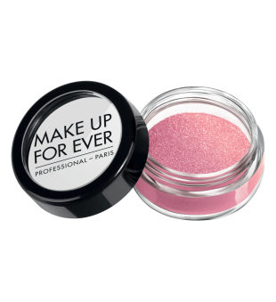 Make Up For Ever Star Powder Diamond Collection Akių blizgučiai, 2.8g | inbeauty.lt