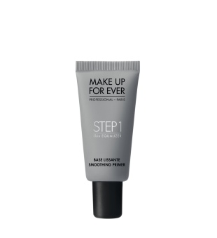 Make Up For Ever Step1 Skin Equalizer Smoothing Primer Odos nelygumus išlyginantis makiažo pagrindas, 15ml | inbeauty.lt