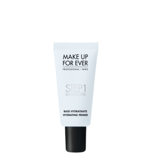 Make Up For Ever Step1 Skin Equalizer Hydrating Primer Drėkinamasis makiažo pagrindas, 15ml | inbeauty.lt