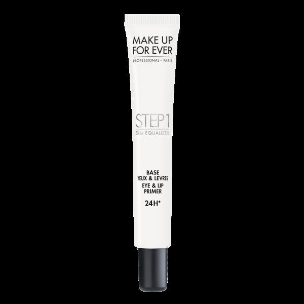 Step1 Skin Equalizer Eye & Lip Primer Akių ir lūpų makiažo pagrindas, 10ml