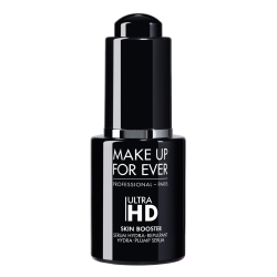 Ultra HD Skin Booster Drėkinamasis veido serumas, 12ml