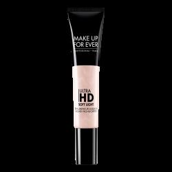 Ultra HD Soft Light Liquid Highlighter Skysta švytėjimo suteikianti priemonė, 12ml