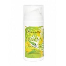 Plaukų kaukė - Banana Drama, 100 ml
