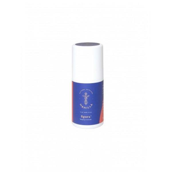 FIGURA Dezodorantas, 50 ml
