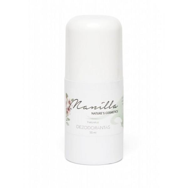 Natūralus dezodorantas, 50 ml