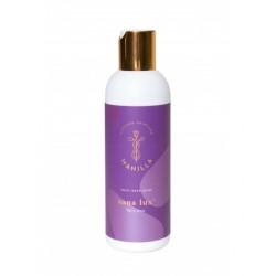 SANA LUX Šampūnas riebiems plaukams, 200 ml