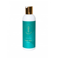 SANA LUX Šampūnas sausiems plaukams, 200 ml