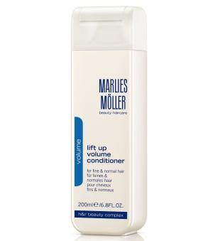 Marlies Möller Apimties suteikiantis kondicionierius, 200 ml | inbeauty.lt