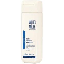 Daily Volume Shampoo Apimties suteikiantis šampūnas, 200 ml