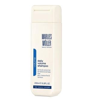 Marlies Möller Daily Volume Shampoo Apimties suteikiantis šampūnas, 200 ml | inbeauty.lt