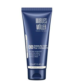 Marlies Möller BB Beauty Balm For Miracle Hair BB kremas plaukams, 100 ml | inbeauty.lt