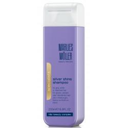 Dažomasis šampūnas - Silver Shine, 200 ml