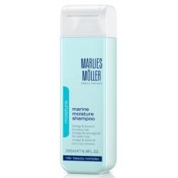 Marine Moisture Shampoo Drėkinamasis šampūnas, 200 ml