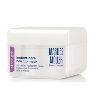 Marlies Möller Instant Care Hair Tip Mask Kaukė plaukų galiukams, 125 ml | inbeauty.lt