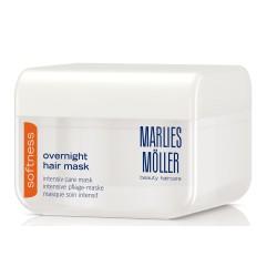 Overnight Hair Mask Intensyvi plaukų kaukė, 125ml