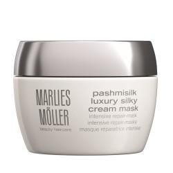 Pashmisilk Luxury Silky Cream Mask Plaukų kaukė su šilko kompleksu, 125 ml