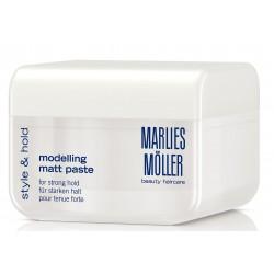 Modeling Mattpaste Plaukų modeliavimo pasta, 125 ml
